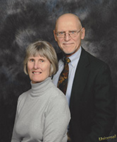 Fred and Susan Leitert